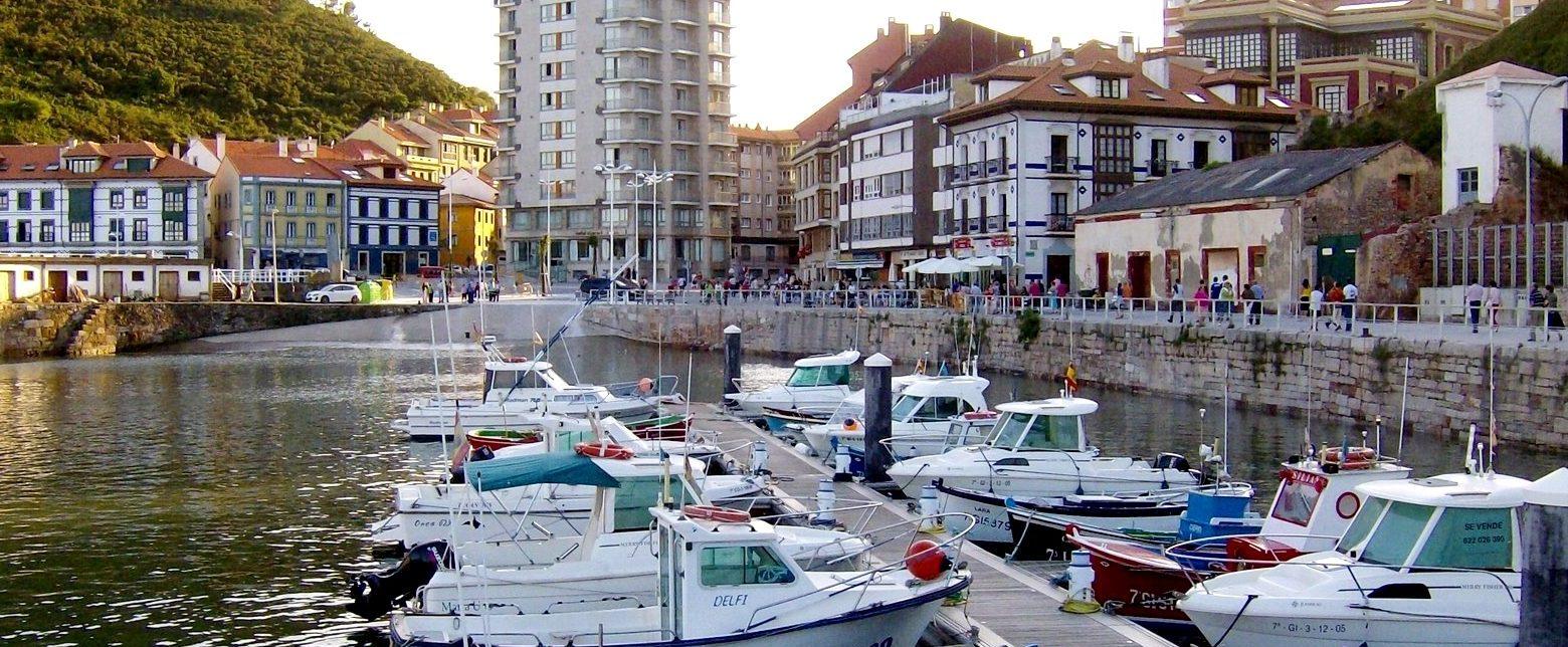 Descubre la costa Asturiana