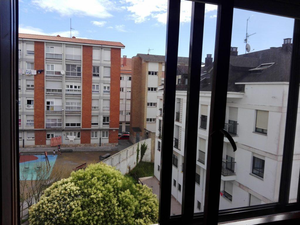 2 Dormitorios calle navelgas